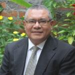 Dr. Napoleón Campos. Experto en RR.II. e Integración Regional.